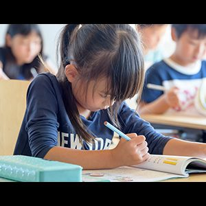 小学生の受験が増加中!英語力をつけるために小学生から英検に挑戦