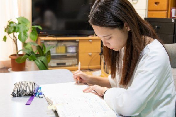 英語学習など効率の良い勉強方法 -高校生編-サムネイル